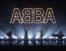 ABBA Has Returned. Yes, Really.