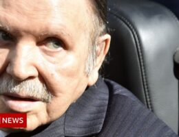 Abdelaziz Bouteflika, Algeria's longest-serving president dies