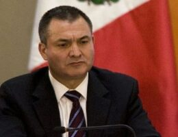 Accusations against Mexico's Former Top Cop Grow in US Courts