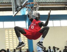 Afrobasket: South Sudan target fairytale semi-final spot