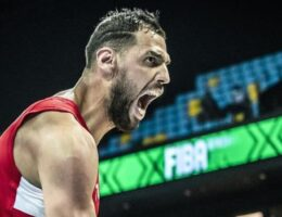 Afrobasket: Tunisia to defend title against Ivory Coast in final