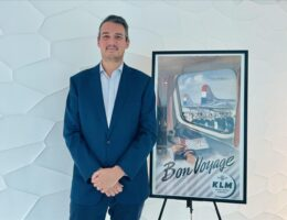 Air France-KLM appoints new Regional Commercial Director for the Middle East