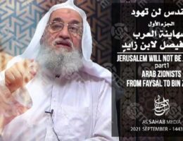 Al Qaeda Leader That Was Believed to Be Dead Appears in Video Released on 9/11