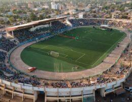 Algeria coach in favour of 'radical' stadium bans
