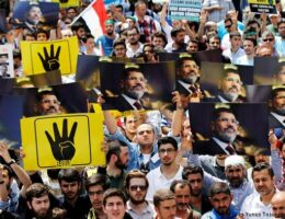 An end to neo-Islamism in the Middle East?