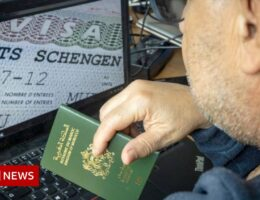 Anger as France slashes visas for Algeria, Morocco and Tunisia