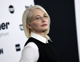 Another Aging Female Celebrity Thoroughly Embarrasses Herself Over Texas Fetal Heartbeat Law