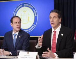 Another One Bites the Dust: NY Health Commissioner Zucker Resigns Over Nursing Home Scandal