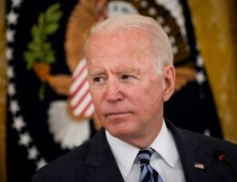 Biden Criticizes Some GOP Governors for COVID-19 Responses