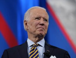 Biden 'Hoping to Turn the Page' on Afghanistan