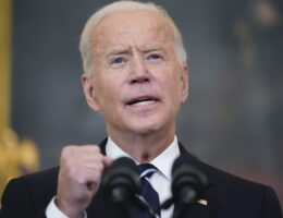 Biden Planning 'Additional Measures' to Double Down on Vaccine Mandate