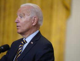 Biden Wants People Pay 'Fair Share' in Taxes but He May Have a Big Problem of His Own
