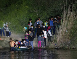 Biden's Border Crisis Continues To Rage On; Over 200,000 Apprehensions In August