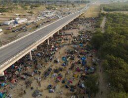 Biden's New Move on Haitian Illegal Immigrants Has the Left Raging