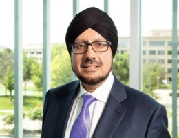 Boeing Appoints Kuljit Ghata-aura As President For Boeing Middle East, Turkey And Africa