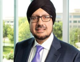 Boeing appoints Kuljit Ghata-Aura as President for Middle East, Turkey and Africa