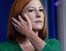 Border Patrol Union Head Rips Jen Psaki and Busts Another False Narrative About CBP Agents Using 'Whips'