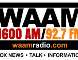Bourbon on the Rocks, WAAM Radio Edition: Sunday, Sept. 12, 2021