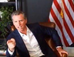 BREAKING: Gavin Newsom Will Remain Governor of California