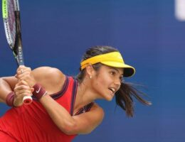 British teenager Raducanu reaches US Open semis