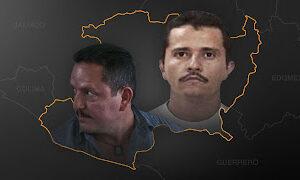 Buenavista, Michoacán: Cartel Jalisco Taunts Jose Farías aka El Abuelo