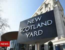 Child abuse investigations: Met Police warned it could be putting children in danger
