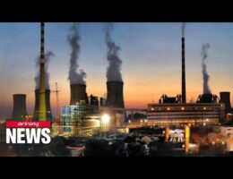 China Facing Widespread Power Shortages