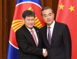 China's mercantilist threat to ASEAN is exaggerated