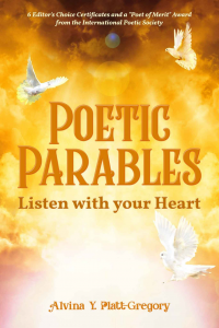 Christian Poetry Compilation Explores Spirituality, Faith
