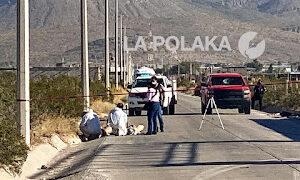 Ciudad Juárez, Chihuahua: Organized Crime Disposes Of A Couple Today