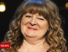 Comedian dropped from Covid ads over tweets