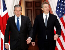 Controversial US, UK, Australia deal has ramifications for Middle East