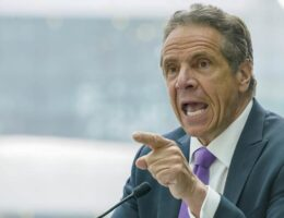 'Coupgate': Andrew Cuomo and Devoted Loyalists Decide to Go Down Swinging - and Missing