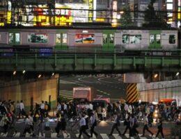 COVID-19 and Japan's long-awaited digital transformation