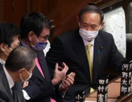 COVID-19 is a weak excuse for changing Japan's Constitution