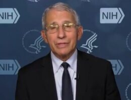 """Crazy Fauci Moves the Goalposts Again — """"Fully Vaccinated"""" Now Means 2 Shots Plus One Booster"""