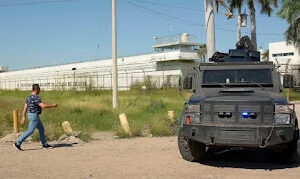Culiacán, Sinaloa: Shooting Between Prisoners In Culiacan Prison Leaves Three Dead And One Injured