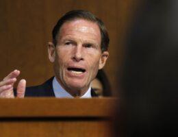 Dem Senator's Assessment of Biden Admin's Senate Testimony Is Searing: 'No One in Charge'