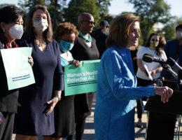 Democrats Push Their Abortion on Demand Until Birth Act