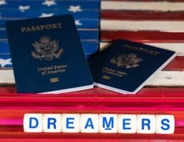 Dems to Argue Pathway to Citizenship Be Included in $3.5T Bill