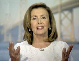 'Devout Catholic' Pelosi's Archbishop Threatens Excommunication Over Her Support for Abortion