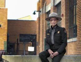 East Bay middle school renamed after Betty Soskin on her 100th birthday