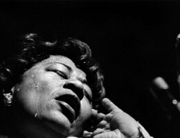 Ella Fitzgerald Documentary Coming to Netflix US in October 2021