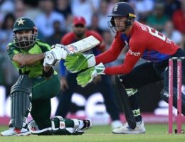 England's men's and women's team withdrawn from Pakistan white-ball tour