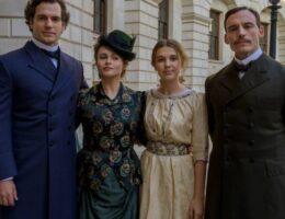 'Enola Holmes 2': Full Cast List Confirmed & What We Know So Far