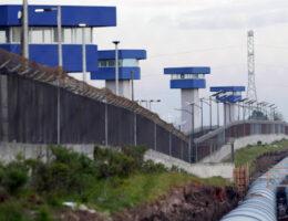 Ex-Drug Lords Unite Against Harassment in Maximum Security Prison