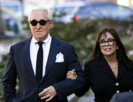 EXCLUSIVE ROGER STONE: Why President Trump Must Run