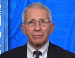 """Fauci Says US Will Face """"Dark Winter"""" Unless Americans Get Vaccinated to a """"Very High Degree"""" (AUDIO)"""