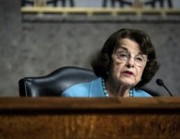 Feinstein's Senate Seat Belongs to the People, Not the Governor