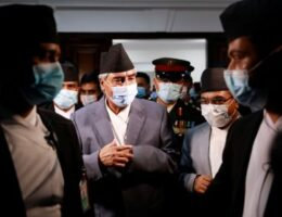 Fifth time lucky? Deuba's last chance for a legacy in Nepal